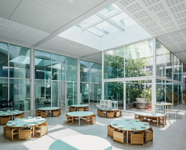 Clorofilla Nursery School