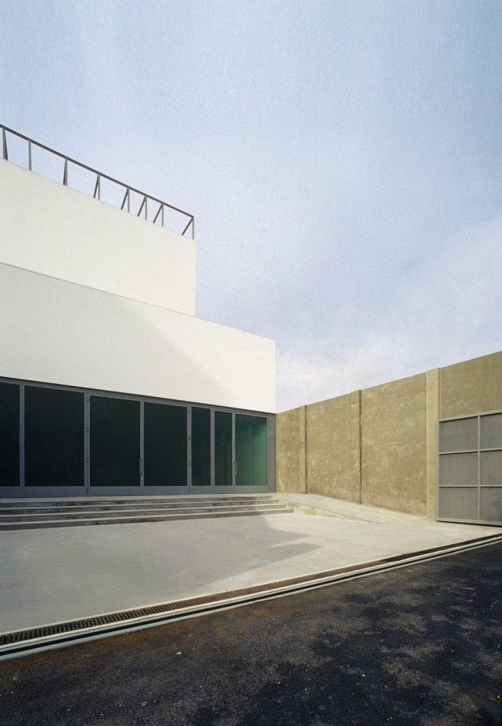 Lia Rumma Contemporary Art Gallery