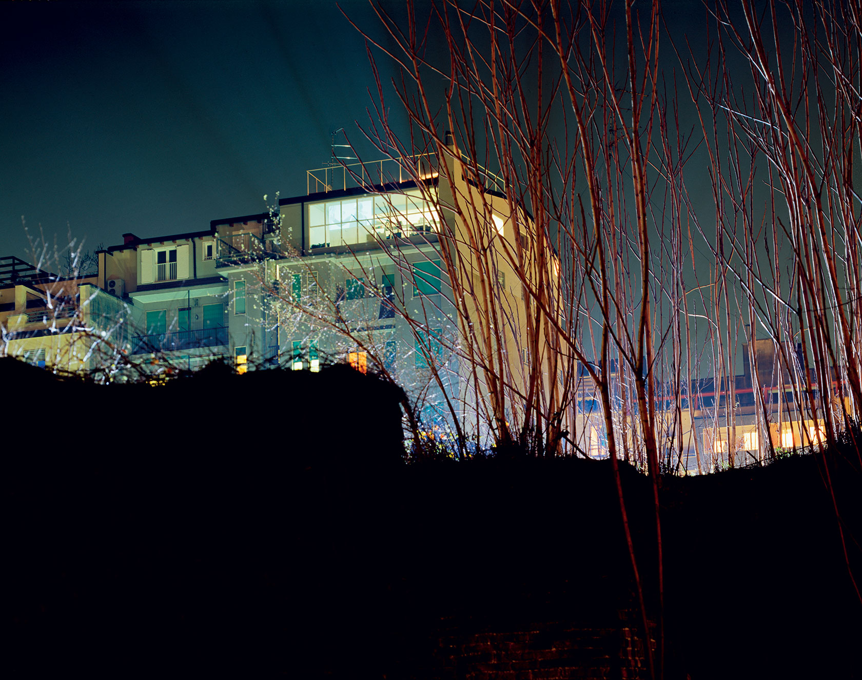 Penthouse ML
