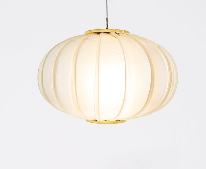 Lanterna suspension lamp