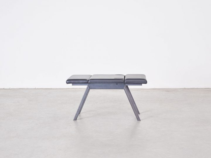 ML 01 chair/bench