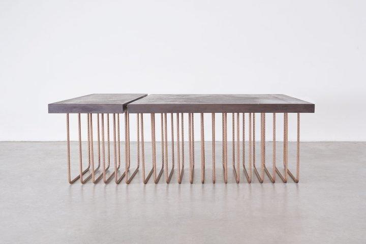 I Campi table