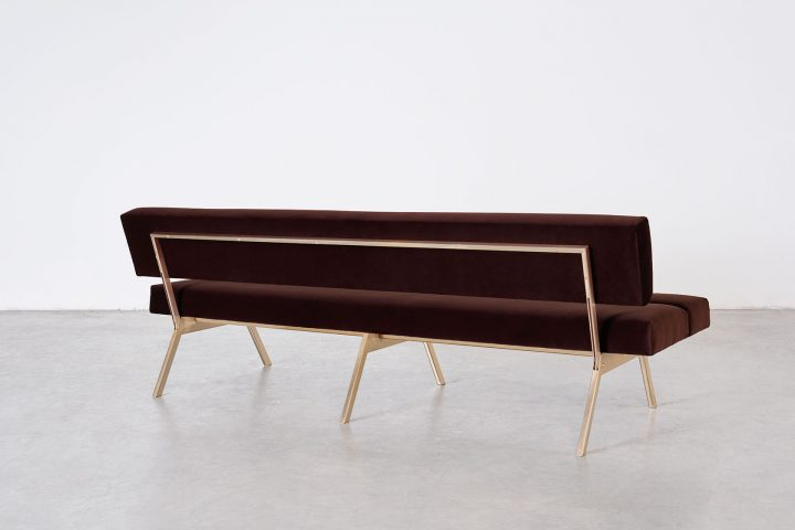 ML 04 sofa/daybed