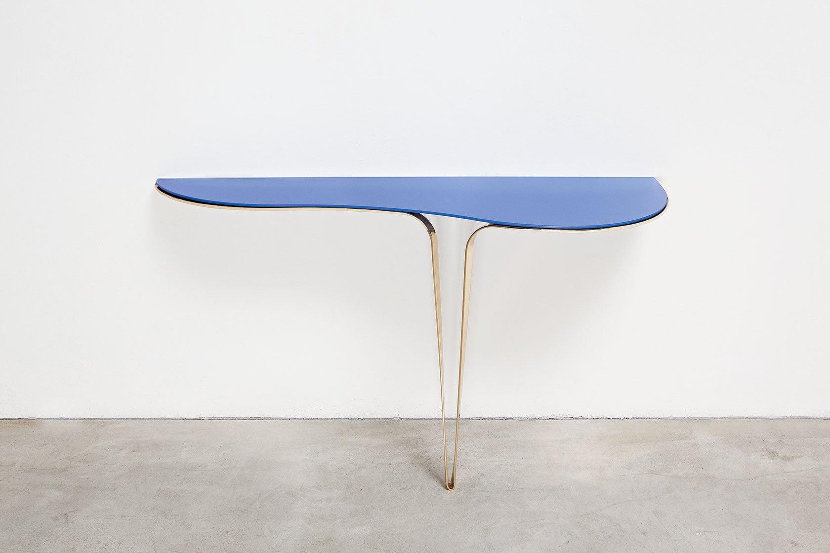 Urmia console table